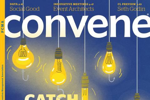 Convene CMP Series: December 2018 (cmpseries12.18)