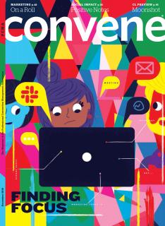 Convene CMP Series: December 2019 (cmpseries12.19)