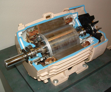MOT100 Introduction to AC Induction Motors (MOT100)