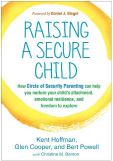 Circle of Security Book Study 2021