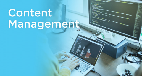 Content Management (CME101)