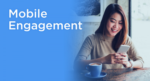 Mobile Engagement (ME101)