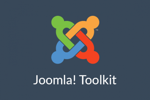 Joomla! Toolkit
