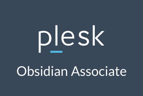 Plesk Obsidian Associate (OBS-1-ASSOCIATE)