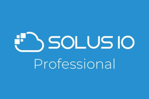 SolusIO Professional (SOLUS-1-PRO)