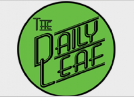 Cannabis Deals with The Daily Leaf