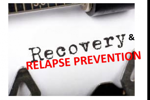 Addiction Recovery Process & Relapse Prevention Training