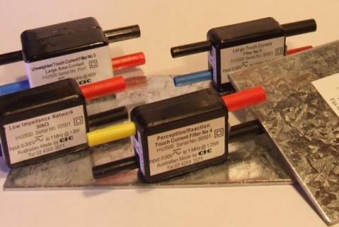 Electric Shock Investigation Kits