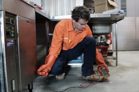 Electric Shock Investigation Intro/Refresh