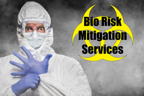 Bio Risk Mitigation Services