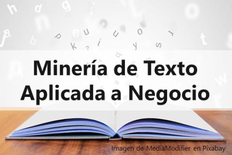 Minería de Texto Aplicada a Negocio (MD03)