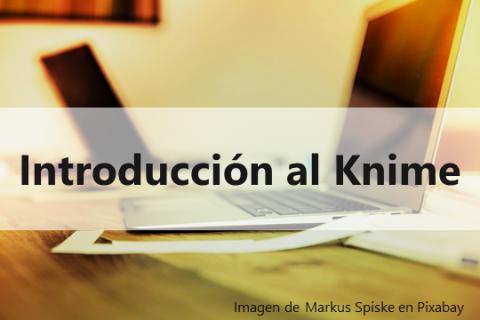 Introducción al Knime (MD01)