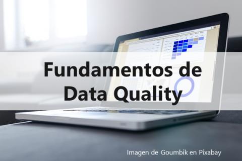 Fundamentos de Data Quality (GD02)