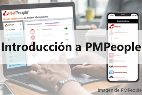 Introducción a PMPeople (GP04)