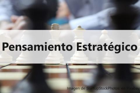Pensamiento Estratégico (MN01)