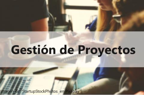 Gestión de Proyectos (GP01)