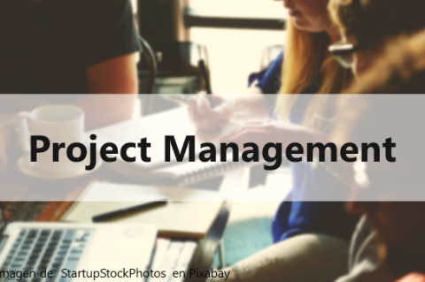 Project Management (PM01)