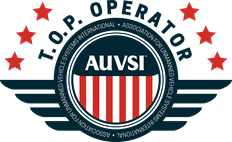 AUVSI Trusted Operator Program Level 3 (Remote Pilot Instructor) (PACI-TOP-6-A-007)