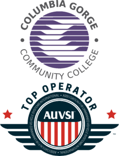 AUVSI Trusted Operator Program Level 1 (Remote Pilots) (PACI-TOP-6-A-001CGCC)