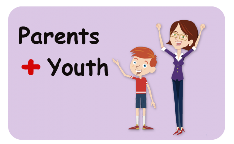 Healthy Dialogue With Parents and Youth (TIPS FOR BOTH PARENTS AND YOUTH) (HDE-101+102)