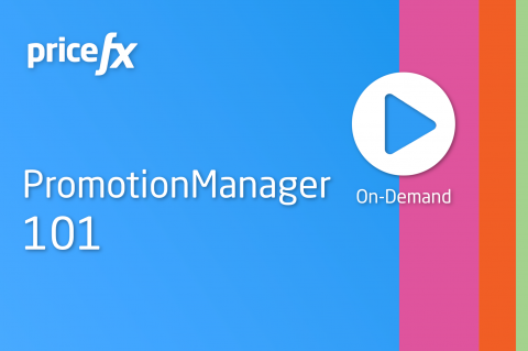 PromotionManager 101 (On-demand) (101-PM)
