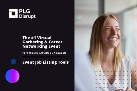 Event Job Listing