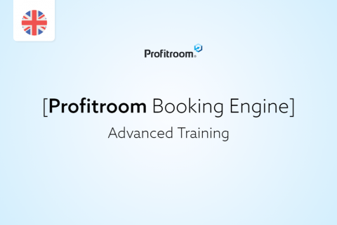 [Booking Engine] Advanced Training (000010002)