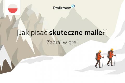 [GRA] Jak pisać skuteczne maile? (0080000002)