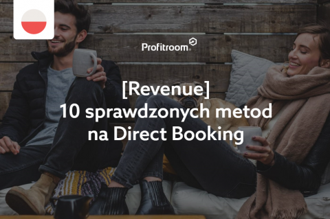 [Revenue] 10 sprawdzonych metod na Direct Booking (0080000001)