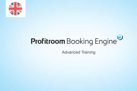 [Booking Engine] Advanced Training