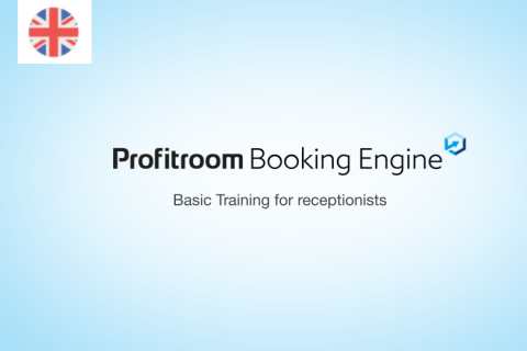 [Booking Engine] Basic Training