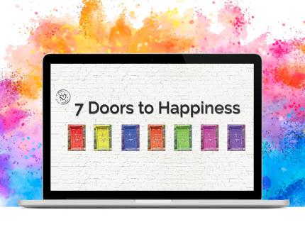 7 Doors to Happiness