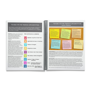 Sample Lessons from Elementary Curriculum