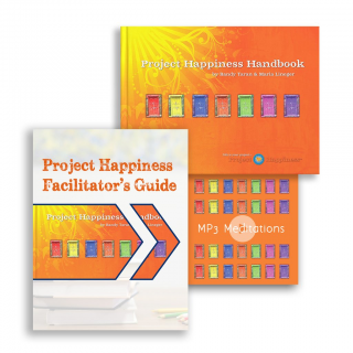 Facilitator's Guide to the Project Happiness Handbook