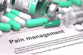 Pain Management (16000012561)