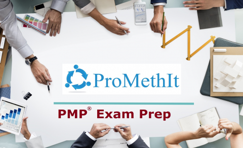 PMP® Exam Prep: PMBOK® 6th Edition (PM01)