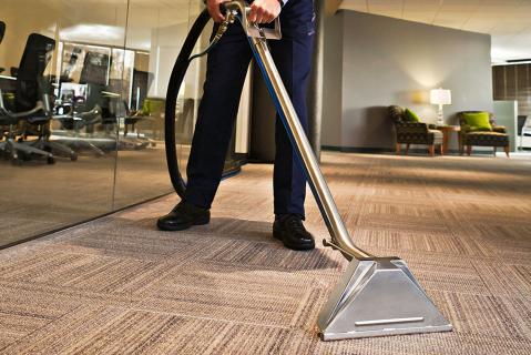 Carpet Cleaning (JS011)