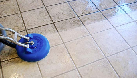 Ceramic Tile Care (JS012)