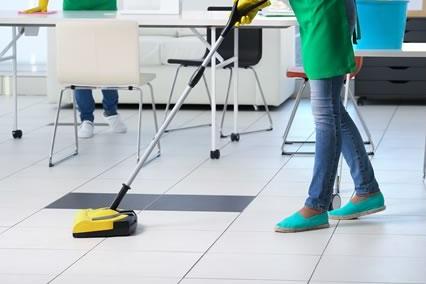 Hard Floor Care (JS016)
