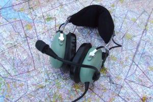 Radiotelefonie II (Advanced) (RT002)
