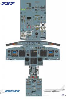 Boeing 737 - recurrent (B737-RECUR)