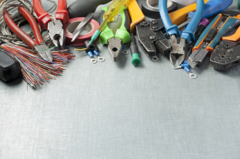 ELECTRIC SAFETY BASIC