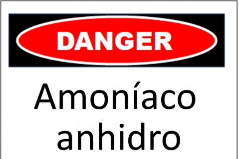 AMMONIA AWARENESS_ES