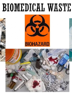 Florida Biomedical Waste Training