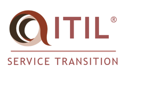 Demo - ITIL® Service Transition