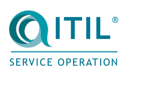 Demo - ITIL® Service Operation