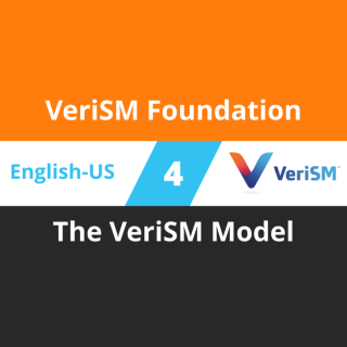 VeriSM™ Foundation (VERISM-FND-VID)