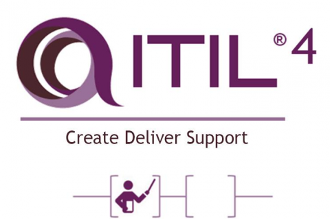 ITIL® 4 Create, Deliver & Support (CDS) (ITIL4-CDS-ELN)