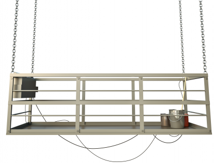 Suspended Scaffolding Safety (MQSC-075)