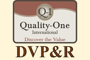Design Verification Plan and Report (DVP&R)